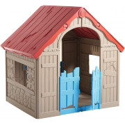 Keter FOLDABLE PLAY HOUSE