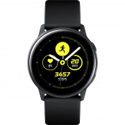 Смарт-годинник Samsung Galaxy Watch Active Black