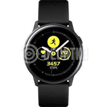 Смарт-годинник Samsung Galaxy Watch Active Black (SM-R500NZKA)
