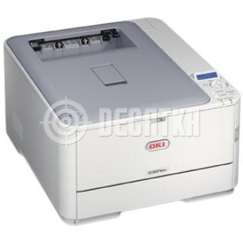 Принтер OKI C301dn (44951524)