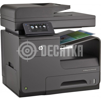 МФУ HP Officejet Pro X476dw (CN461A)