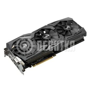 Видеокарта ASUS ROG STRIX-GTX1080-A8G-GAMING