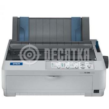Матричный принтер Epson FX-890 (C11C524025)