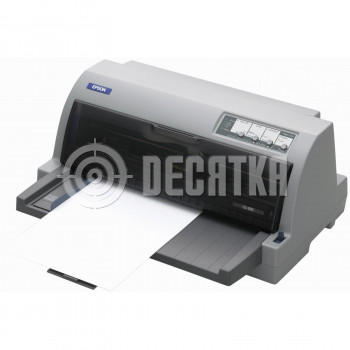 Матричный принтер Epson LQ-690 (C11CA13041)
