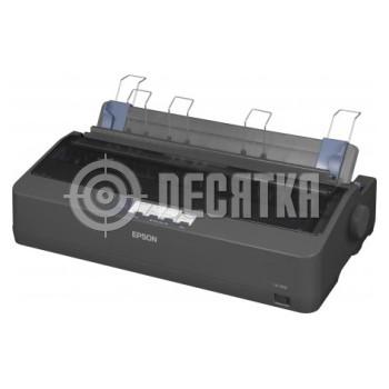 Матричный принтер Epson LX-1350 (C11CD24301)