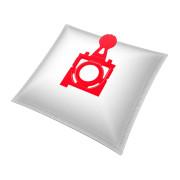 Комплект мешков для пылесоса ZELMER Solaris Twix 5500.3 HQ + фильтр