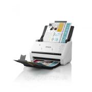 Протяжный сканер Epson WorkForce DS-570W WI-FI
