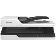 Планшетный сканер Epson WorkForce DS-1660W