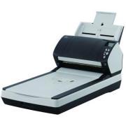 Протяжный сканер Fujitsu fi-7280