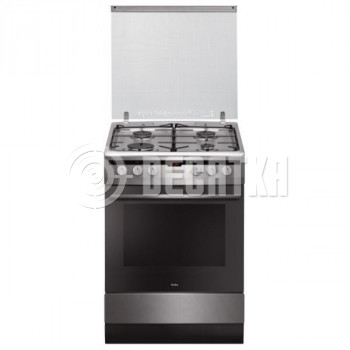 Комбинированная плита Amica 617GE2.33HZpTaNQ(Xx)