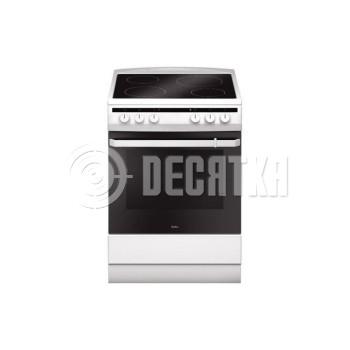 Электрическая плита Amica 618CE3.333HQ(W)