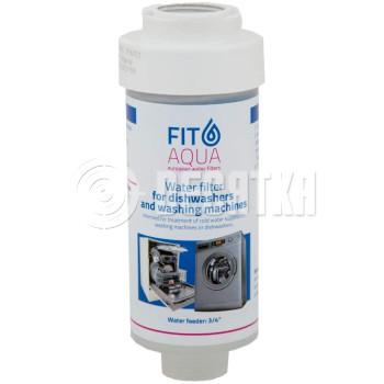 Антинакипний фільтр FIT AQUA AWF-WSM з ефектом м'якої води для пральних і посудомийних машин