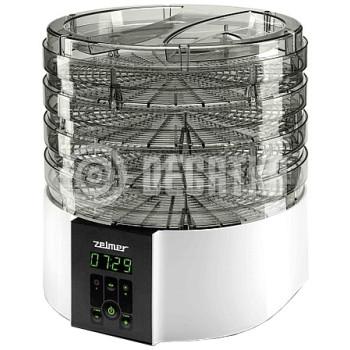 Сушка Zelmer FD1002 (ZFD1350W)