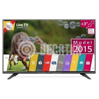 Телевизор LG 43UF6857