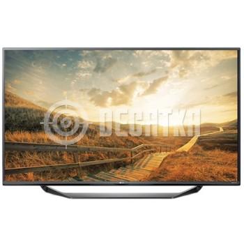 Телевизор LG 49UF675V