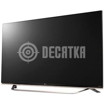Телевизор LG 49UF851V