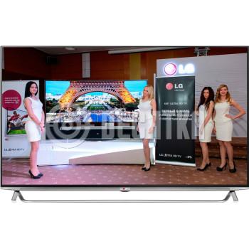 Телевизор LG 55UB950V
