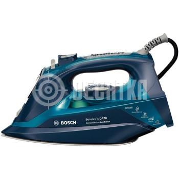 Утюг с паром Bosch TDA703021A