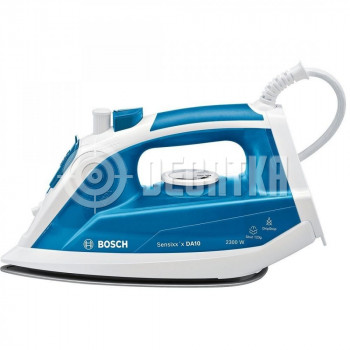Утюг с паром Bosch TDA1023010 Sensixx'x DA10