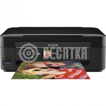 МФУ Epson Expression Home XP-332 (C11CE63403)