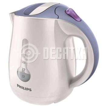 Электрочайник Philips HD4676/40