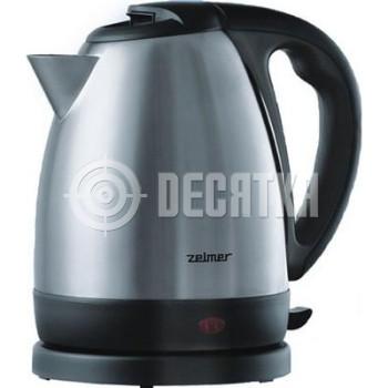 Электрочайник Zelmer 17Z011 (ZCK1170X)