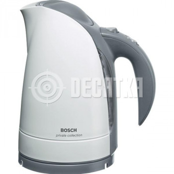 Электрочайник Bosch TWK 6001