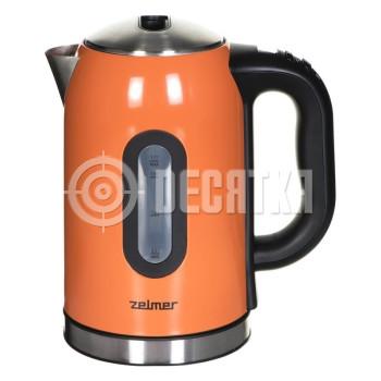 Электрочайник Zelmer ZCK1174M (CK1500)