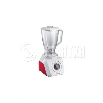 Блендер стационарный Bosch MMB21P0R