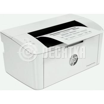 Принтер HP LaserJet Pro M15w (W2G51A)