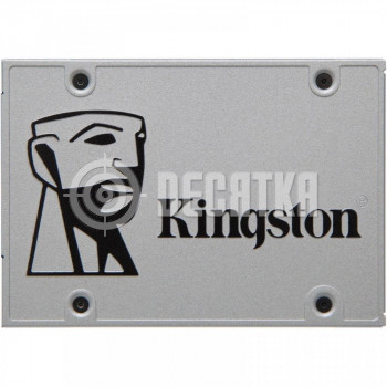 SSD накопитель Kingston SSDNow UV400 SUV400S37/240G