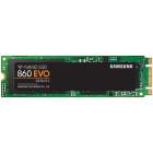SSD накопитель Samsung 860 EVO M.2 1 TB