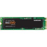 SSD накопитель Samsung 860 EVO M.2 250 GB