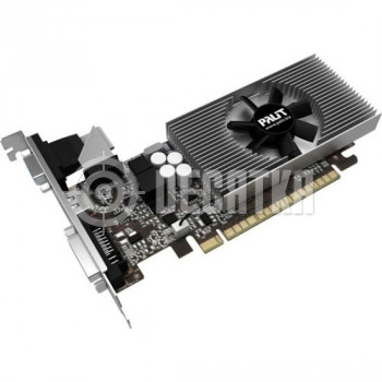 Видеокарта Palit GeForce GT740 1 GB (NEAT7400HD01)