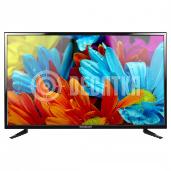Телевизор Sencor SLE 40F11