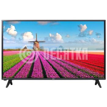 телевизор LG 32LJ502U
