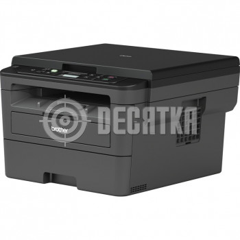 МФУ Brother DCP-L2532DW (DCPL2532DWYJ1)