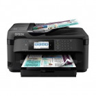 МФУ Epson WorkForce WF-7710DWF WI-FI