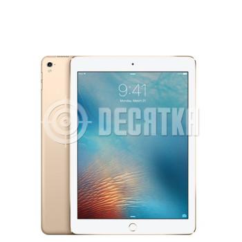 Планшет Apple iPad Pro9.7 Wi-FI 256GB Gold (MLN12)