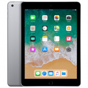 Планшет Apple iPad 2018 32GB Wi-Fi Space Gray