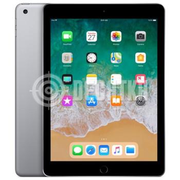 Планшет Apple iPad 2018 32GB Wi-Fi Space Gray (MR7F2)