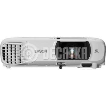 Мультимедийный проектор Epson EH-TW650 (V11H849040)