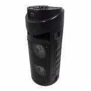 Переносна акустична Bluetooth колонка Media-Tech PARTYBOX KEG BT MT3165