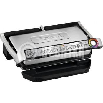 Електрогриль притискний Tefal GC722D34 Optigrill+ XL