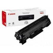 Оригинальный лазерный картридж Canon 725
