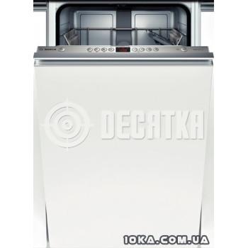 Посудомоечная машина Bosch SPV 43 M 10 EU