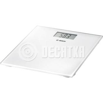 Весы напольные электронные Bosch PPW 3300