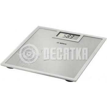Весы напольные электронные Bosch PPW 3400