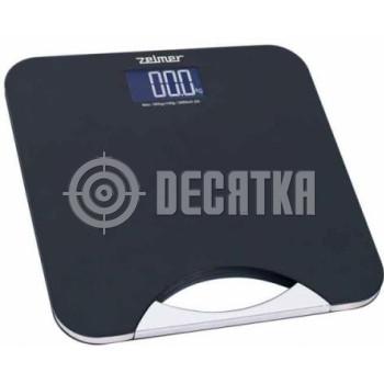Весы напольные электронные Zelmer 34Z016