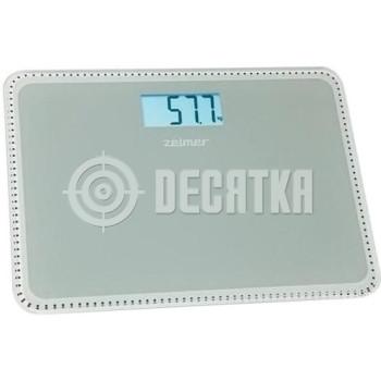 Весы напольные электронные Zelmer ZBS12000 (BS1200)